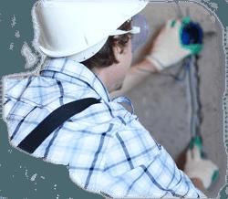 Монтаж электрики в Сургуте