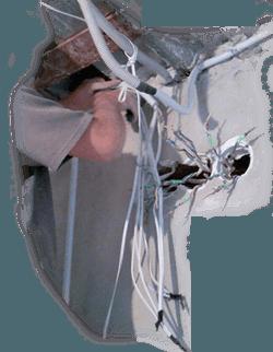 Ремонт электрики в Сургуте